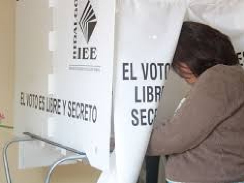 Hidalgo reanuda proceso electoral