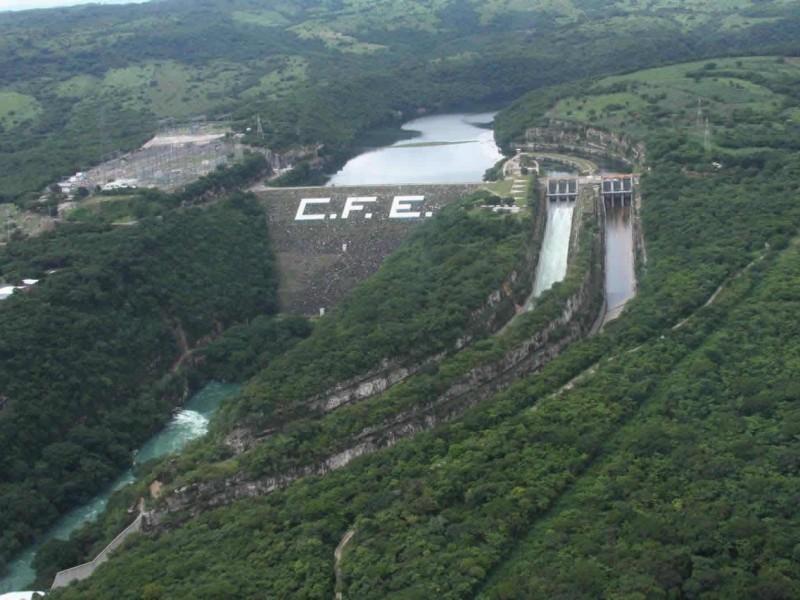 Hidroeléctricas no son única opción para generar energía