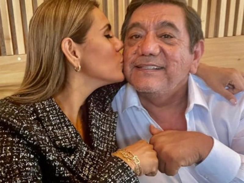 Hija de Salgado Macedonio, la candidata de Morena en Guerrero