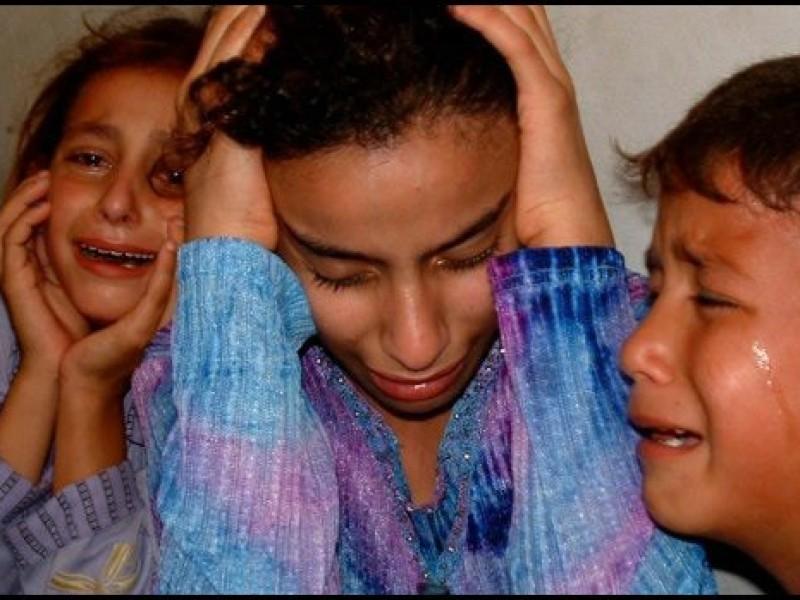 Hijos de ejecutados, marcados de por vida