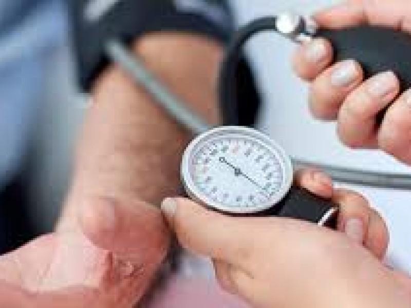 Hipertensión, principal comorbilidad detectada en pacientes de Covid19