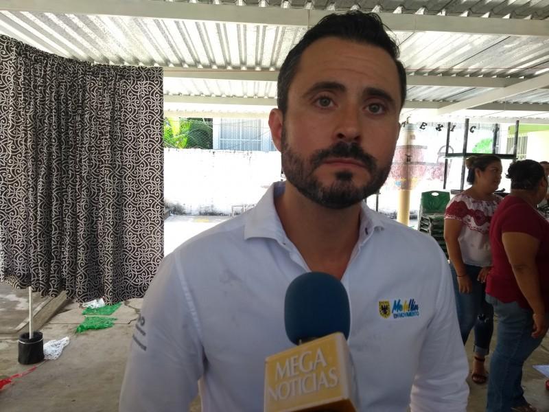 Hipólito Deschamps pidió justicia por caso Puente Moreno