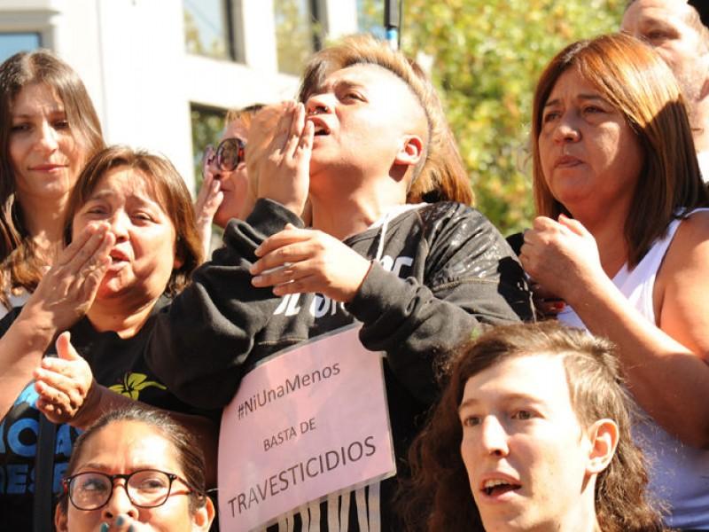 Histórica sentencia por travesticidio en Argentina