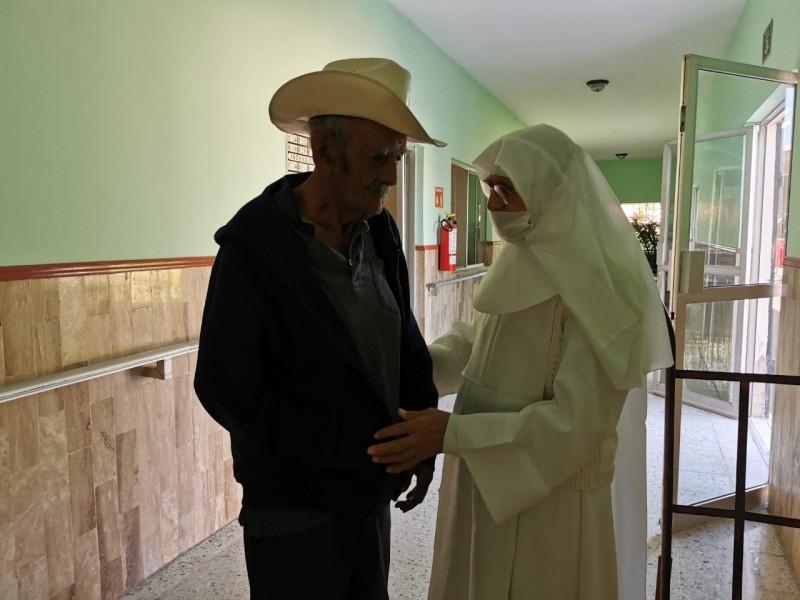 Hogar de Adultos Mayores María Auxiliadora necesita apoyo