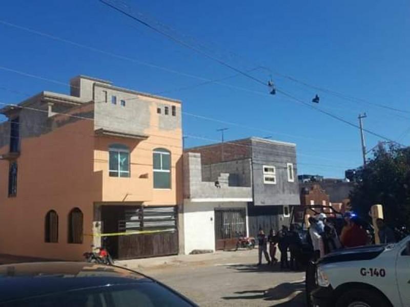 Hombre de 46 años muere electrocutado en Guadalupe