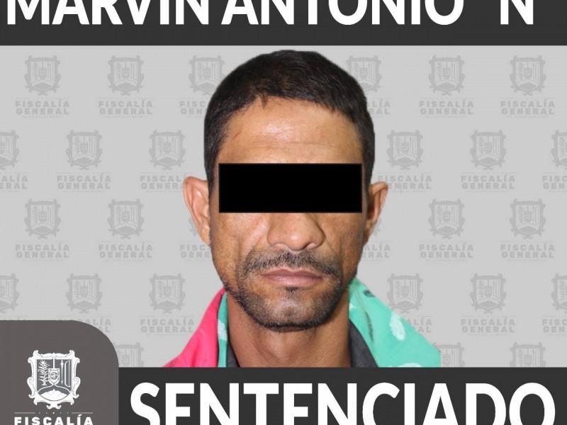 Hombre es sentenciado a 35 años de prisión por asesinato