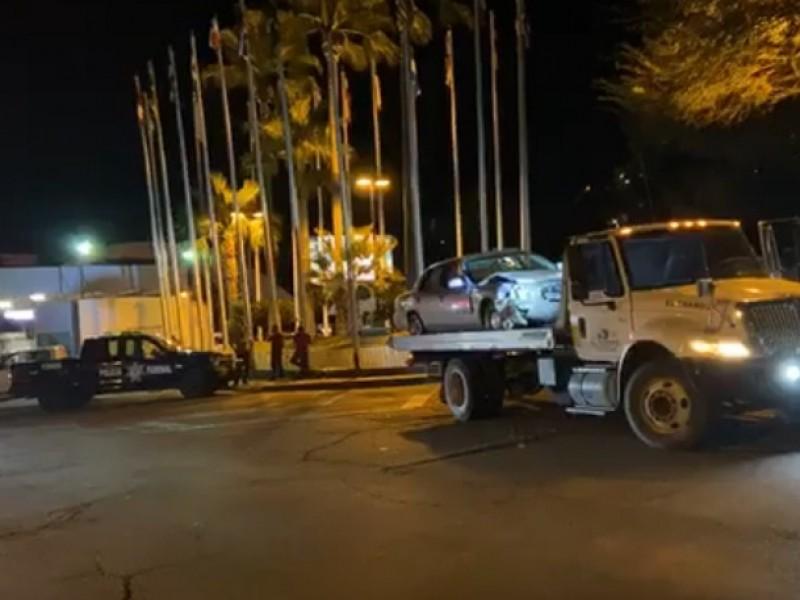 Hombre Estadounidense transportaba 13 mil cartuchos útiles hacia México