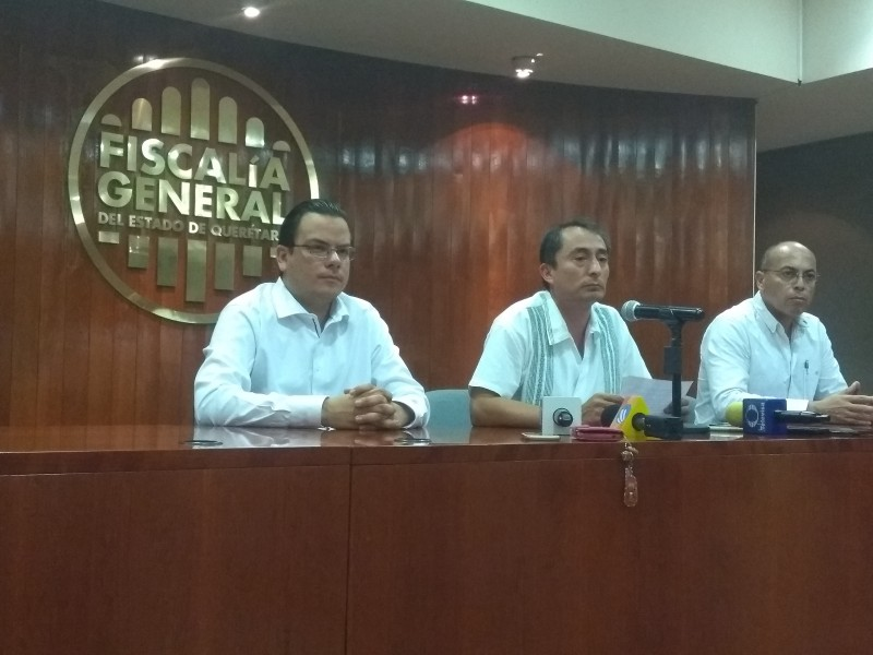 Hombres encontrados en SJR eran de Tamaulipas