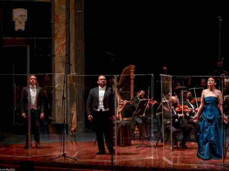 Homenajea el mundo a la Ópera