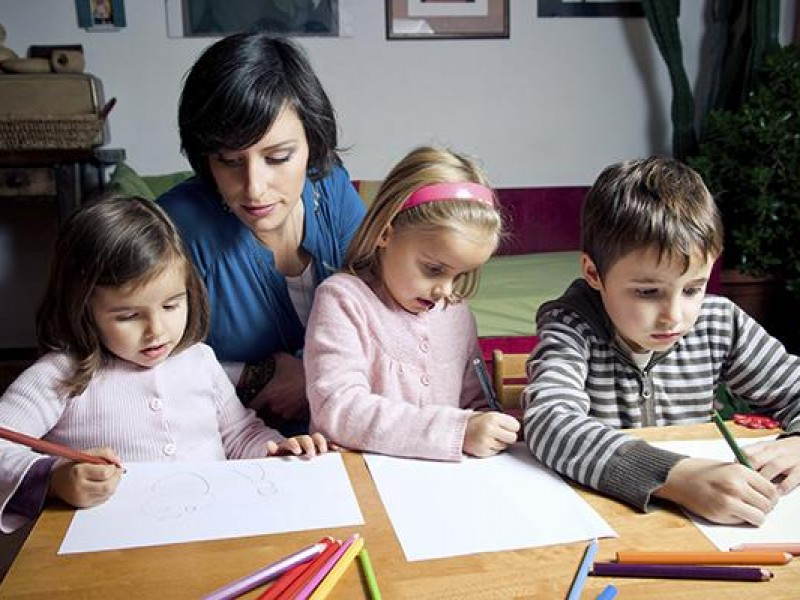 """Homeschool"" alternativa educativa"