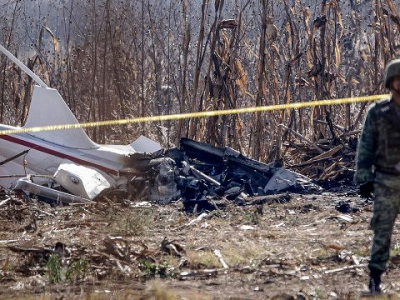 Homicidio culposo, accidente Moreno Valle