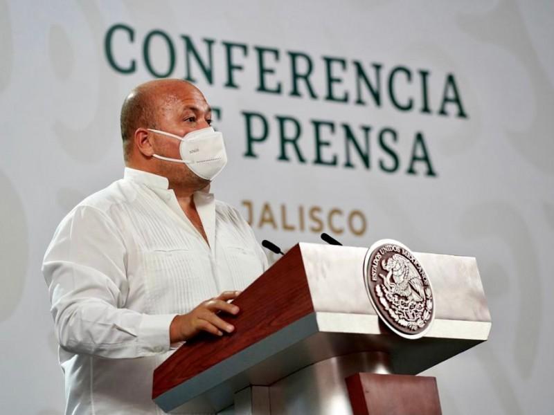 Homicidios dolosos en Jalisco aumentan 20.6%