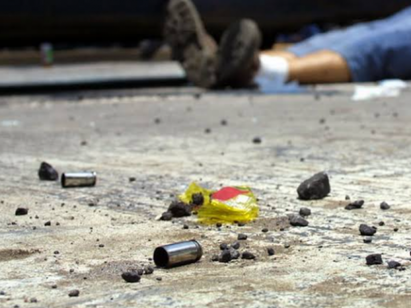 Homicidios dolosos mantienen a Guanajuato en el primer lugar nacional