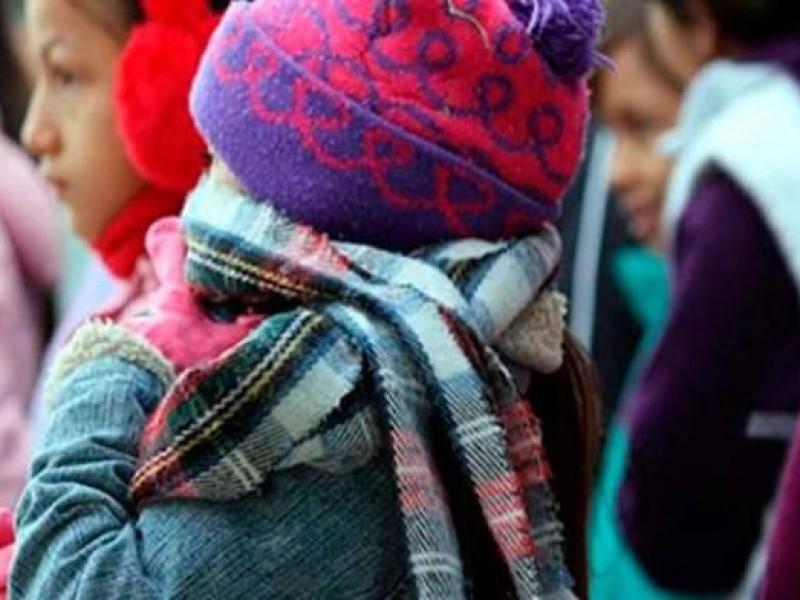 Horario invernal aplicará para escuelas de Zamora