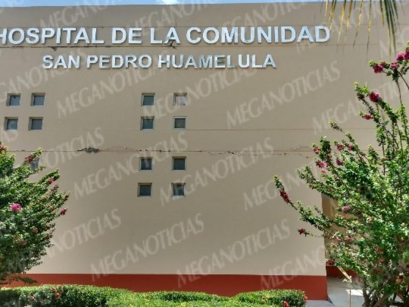 Hospital Comunitario opera al 90% tras daños por sismo 7.4