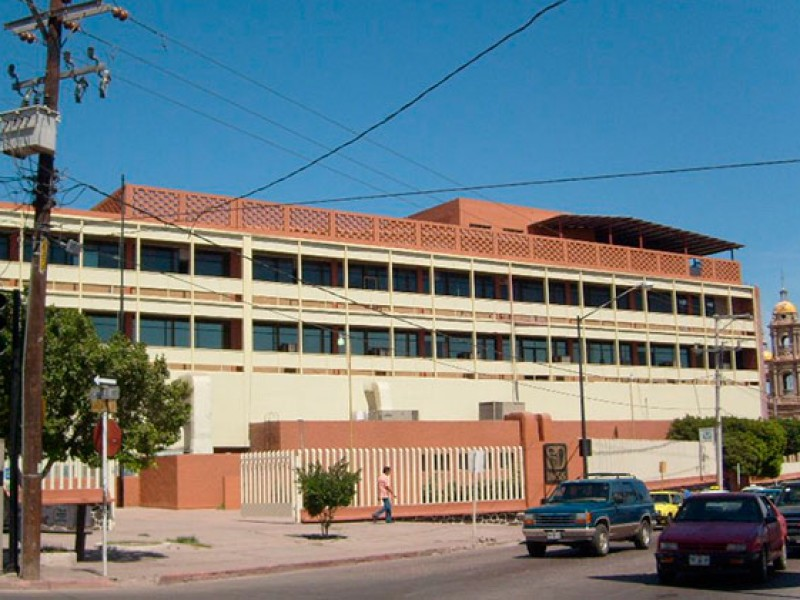 Hospital de Especialidades IMSS para 2020