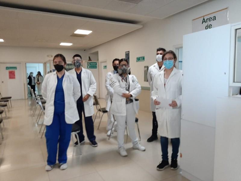Hospital de Gómez Palacio requiere 300 nuevos empleados