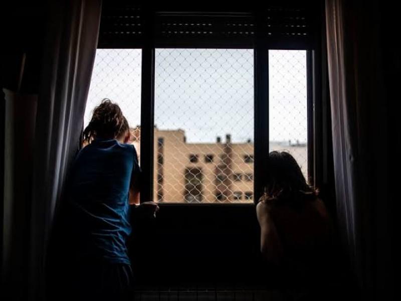 Hospital de Salud Mental atiende casos de violencia durante aislamiento