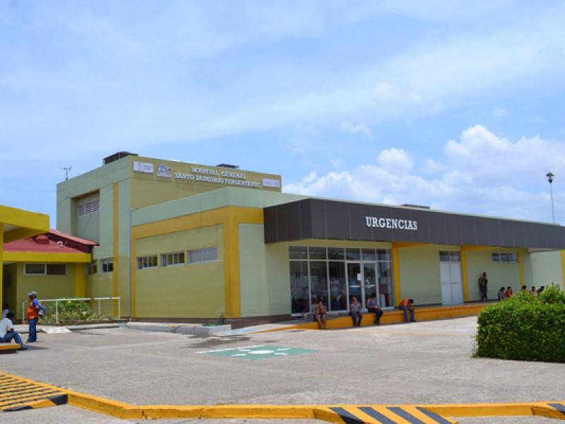 Hospital general de Tehuantepec anuncia 6ta. Carrera Atlética