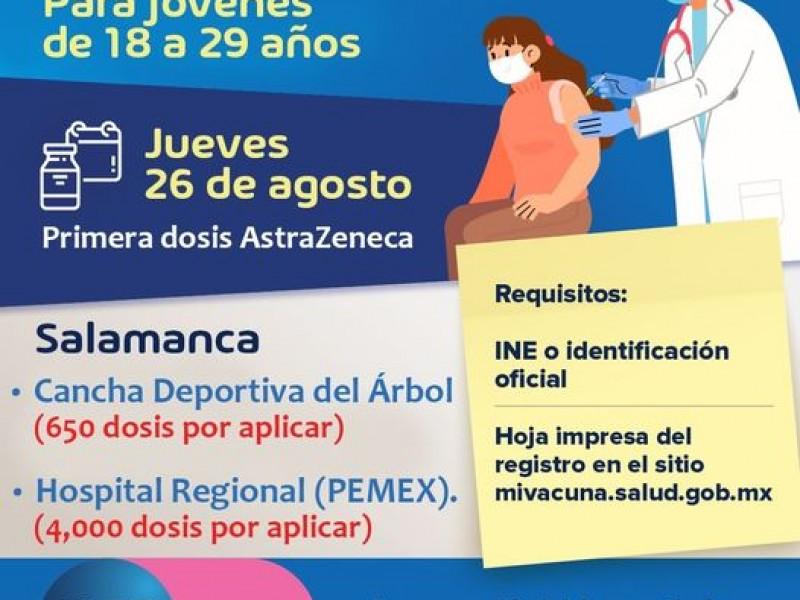 Hospital Pemex y Cancha