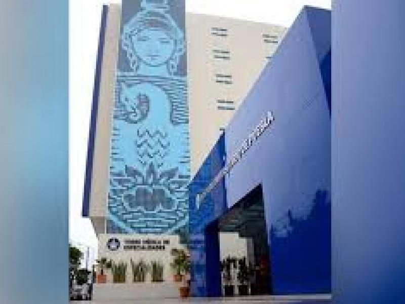 Hospital Universitario no cuenta con condiciones para atender pacientes covid-19
