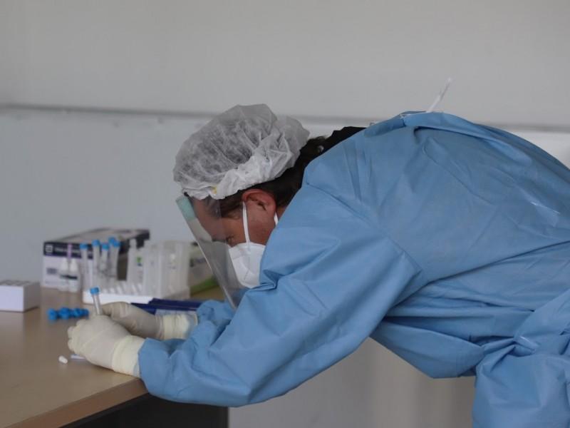 Hospitales de Lázaro Cárdenas al 97% de ocupación por COVID-19
