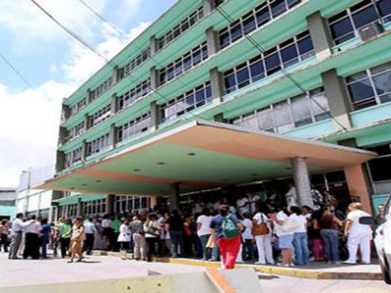 Hospitales hondureños a punto de colapsar por Covid-19