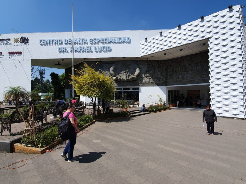 Hospitales no cuentan con medidas higiénicas ante alerta de coronavirus