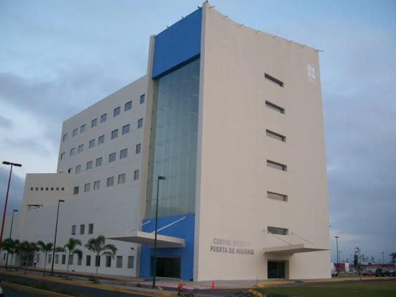 Hospitales privados sin lugar para atender a pacientes de COVID-19