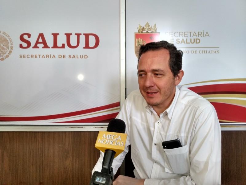 Hospitalizan a seis personas por influenza en Chiapas