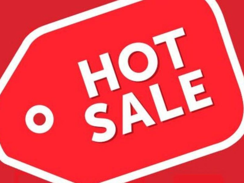 Hot Sale 2018 incrementó ventas hasta 100%