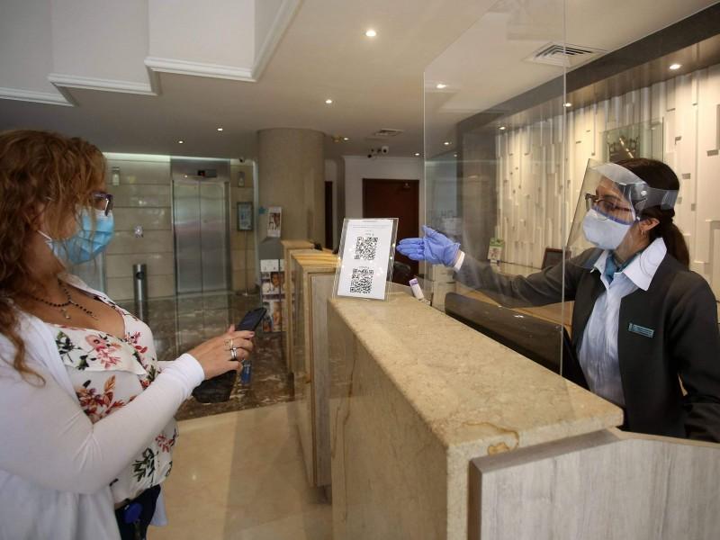 Hoteleros en problemas financieros para cubrir gastos de operatividad