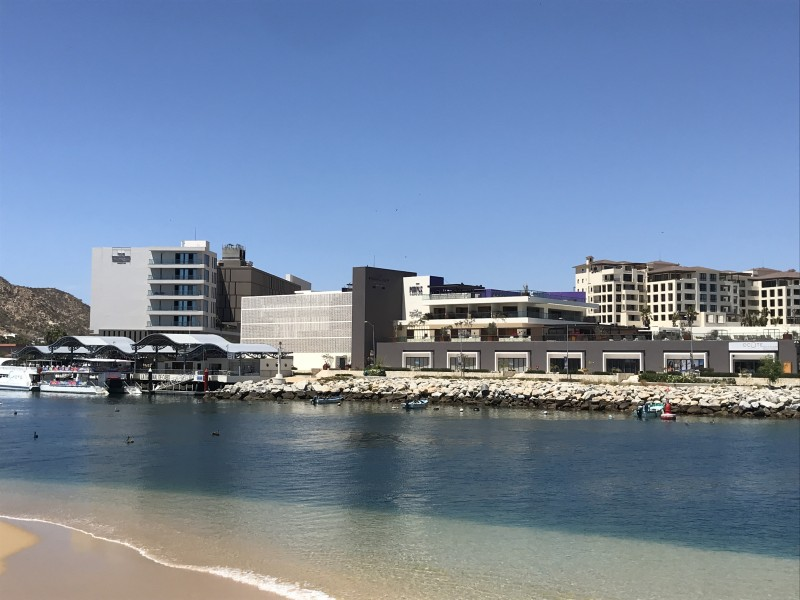 Hoteleros esperan que el turismo se recupere en Junio.