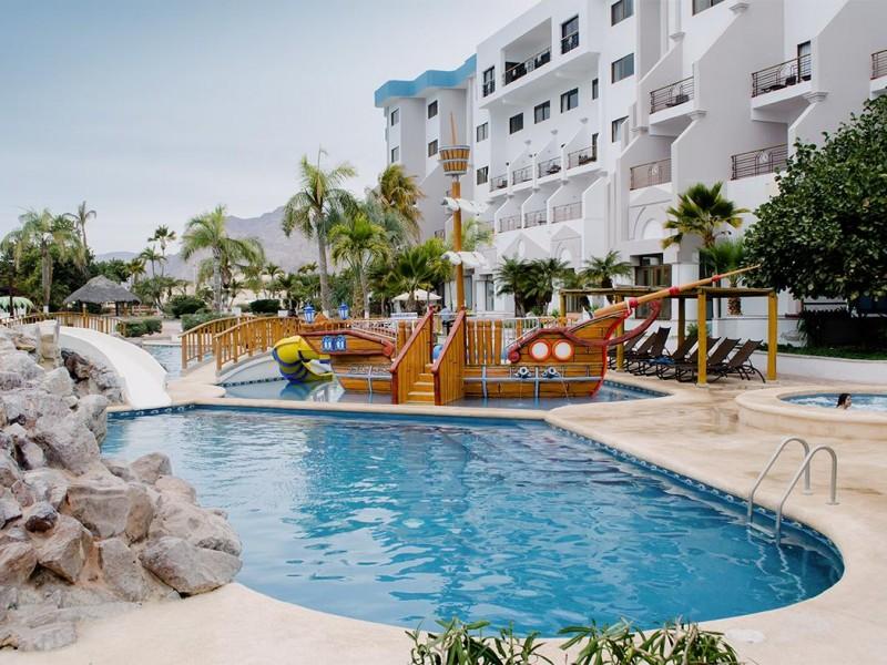 Hoteleros esperan rescatar temporada de verano