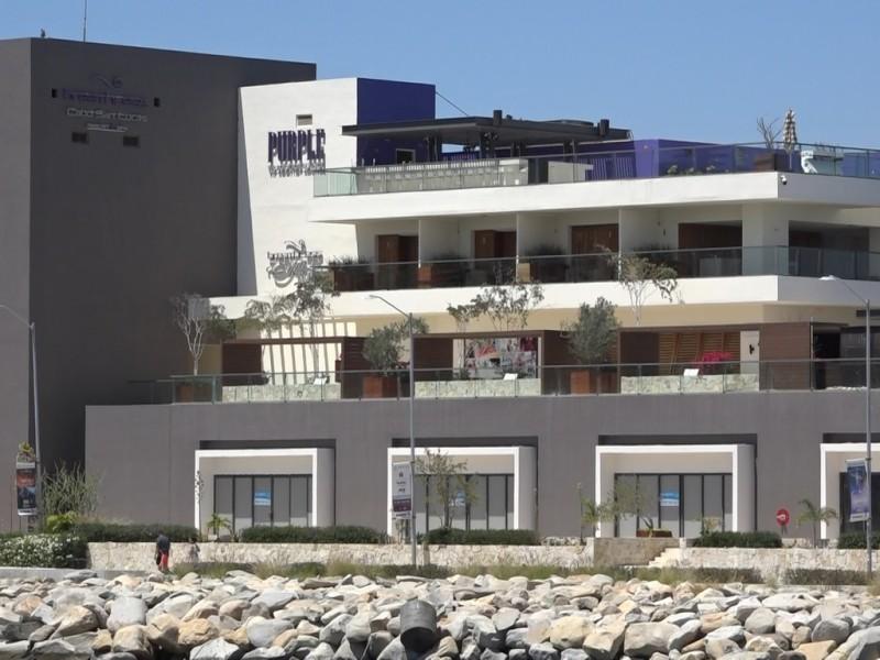 Hoteles comienzan a implementar medidas de seguridad