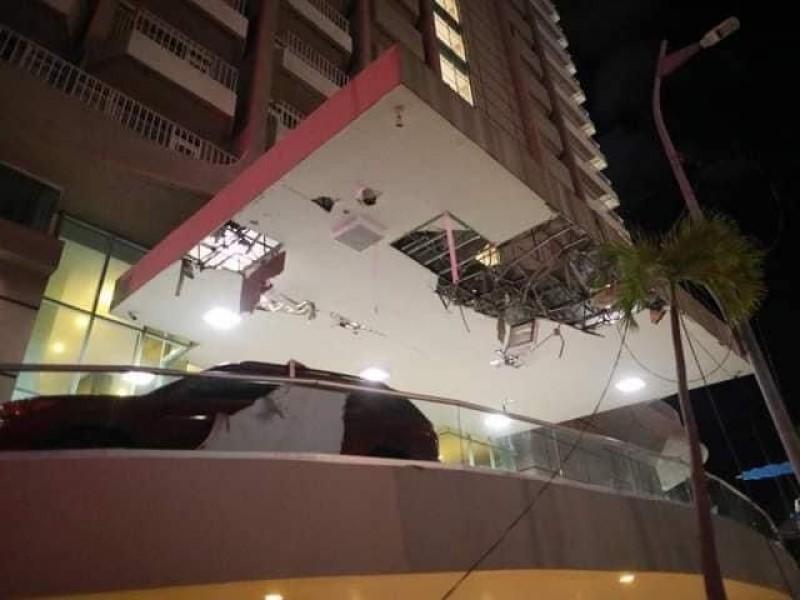 Hoteles de AHETA sin daños estructurales tras sismo, asegura líder