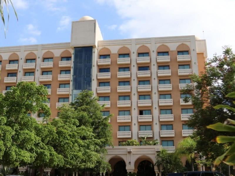 Hoteles de Culiacán no tendrán incremento de tarifas: Julio Niebla