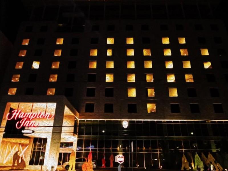 Hoteles de León registran sólo 8% de ocupación, lanzan camapaña