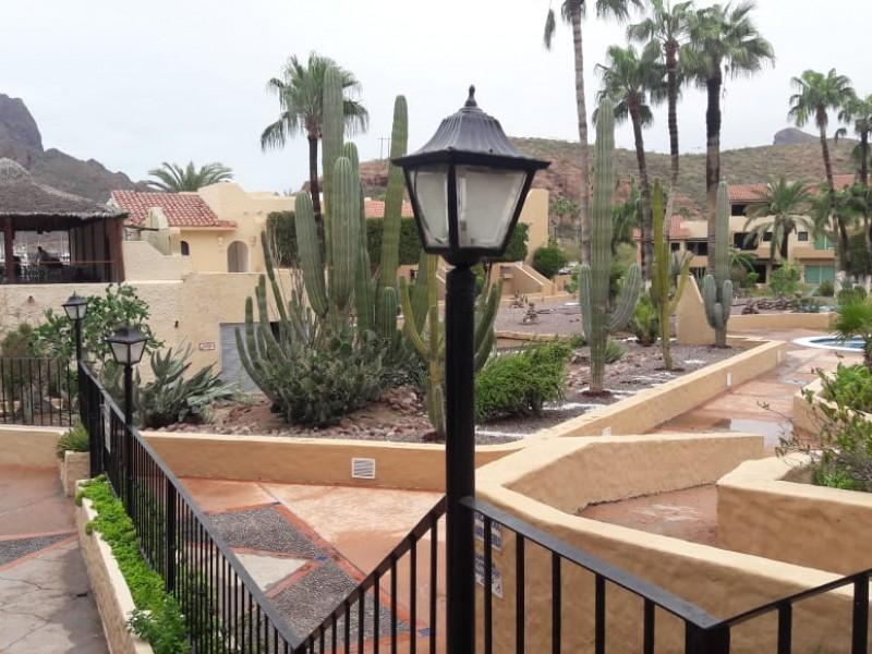 Hoteles en San Carlos sin energía eléctrica