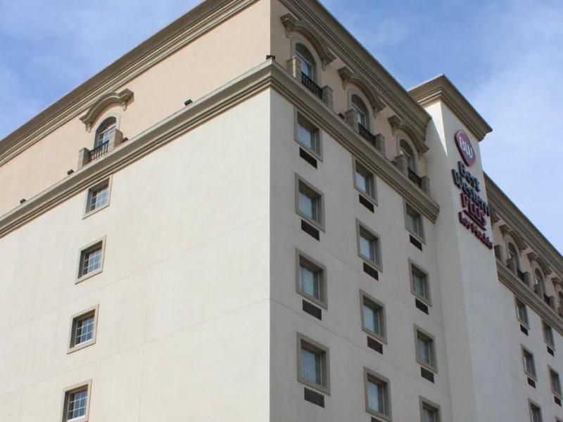 Hoteles registran el 10% de ocupación durante reactivación