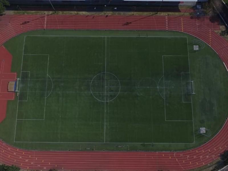 Hoy abre la Unidad Deportiva Sur, el lunes, la Morelos