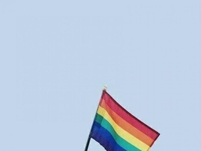 Hoy conmemoramos el día contra la homofobia