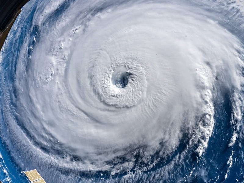 Hoy culmina temporada de huracanes, llega frente frìo