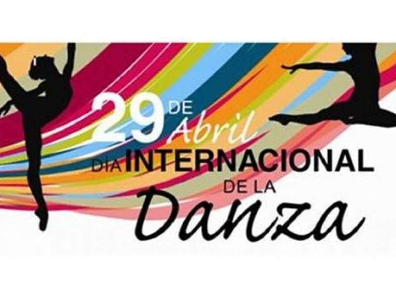 Hoy Dìa Internacional de la Danza