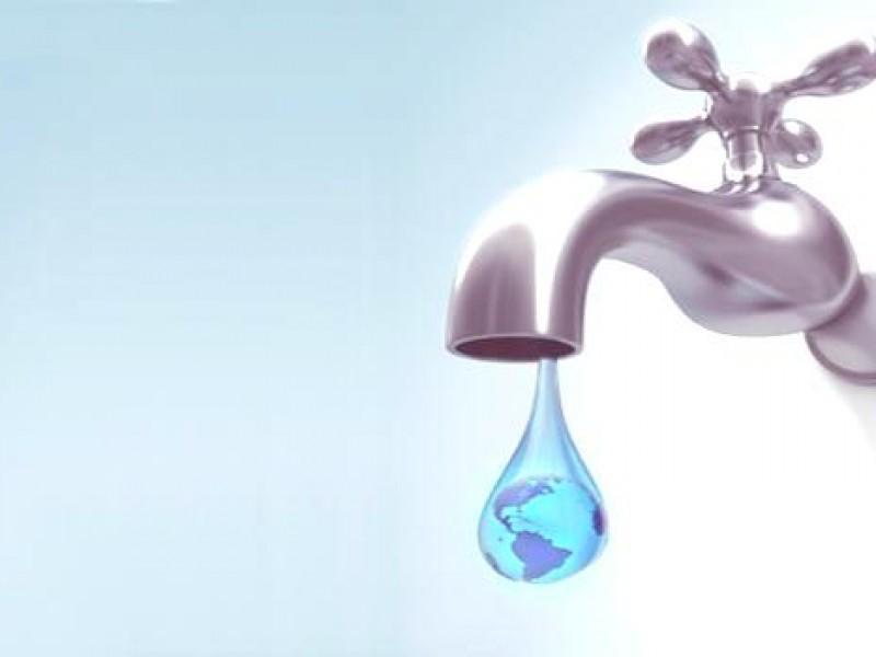Hoy día Mundial del Agua