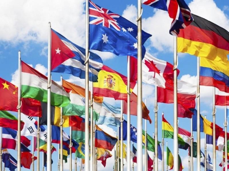 Hoy es el Día de las Naciones Unidas
