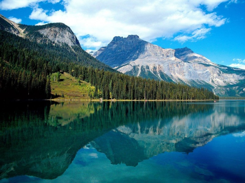 Hoy es el Día Internacional de las Montañas