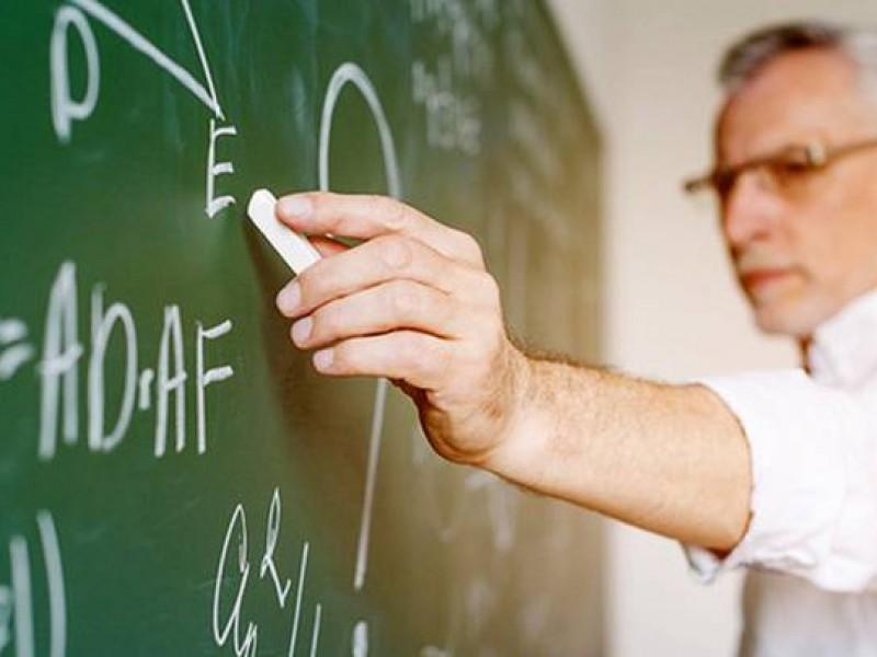 Hoy es el Día Internacional del Profesor