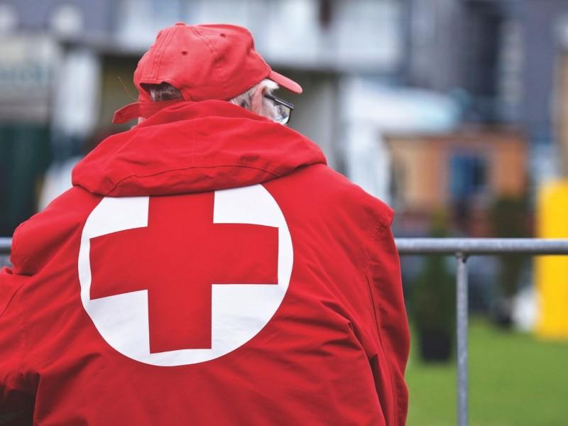 Hoy es el Día Mundial de la Cruz Roja