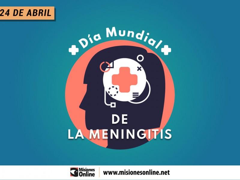 Hoy es el Día Mundial de la Meningitis